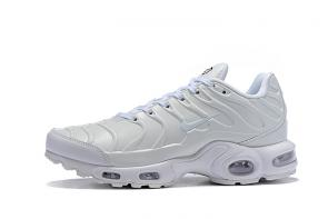 nike air max plus tn requin gpx premium swimming pool wmns all white