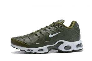 nike air max plus tn requin hybrid wmns green