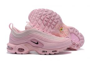 nike air max plus tn requin hommes 8 97 femmes pink