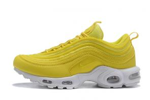 nike air max plus tn requin zebra 97 yellow