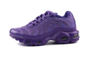 nike air max plus women tn for running 8909-245 purple