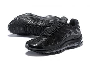 nike air max tn outlet 97tn black