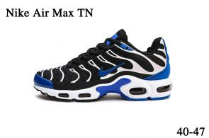 nike air max tn parole sneakers black blue discount