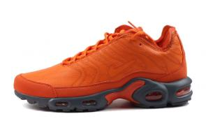 nike air max tn plus edition paris cd0882-800 orange