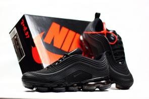 nike air vapormax 97 qs pas cher all black
