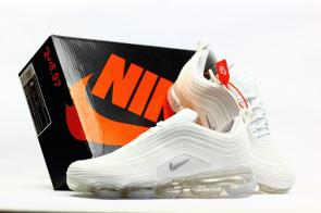 nike air vapormax 97 qs pas cher all white