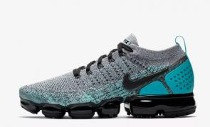 nike air vapormax flyknit se flyknit 2 gray light