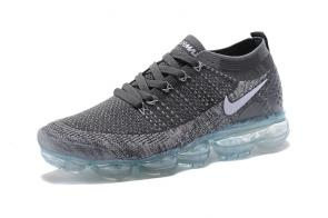 nike air vapormax flyknit se cheap gray