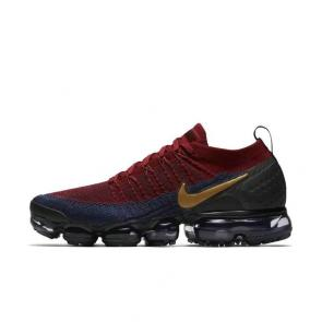 nike air vapormax flyknit se red gold