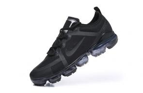 nike air vapormax hommes discount all black