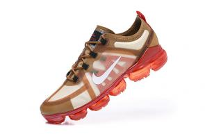 nike air vapormax hommes discount fire red gold
