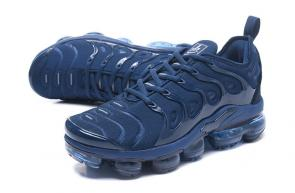 nike air vapormax plus limited edition all blue
