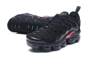 nike air vapormax plus limited edition black red