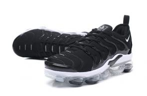 nike air vapormax plus limited edition black white