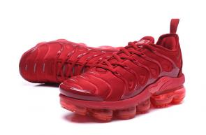 nike air vapormax plus limited edition flag red