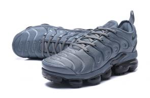 nike air vapormax plus limited edition gray