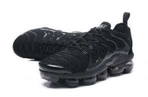 nike air vapormax plus limited edition super black