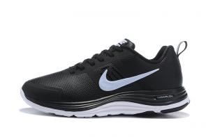 nike air zoom air pegasus 30xleather black