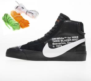 nike blazer off white high yupoo grim reaper