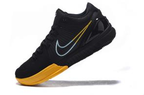 nike kobe 4 shoes buy online iv black aurora