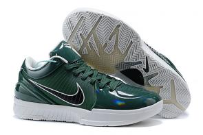 nike kobe 4 shoes buy online iv green