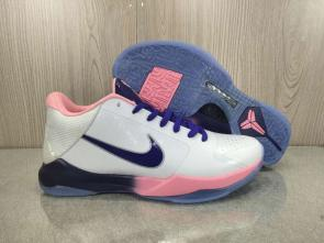 nike kobe 5 shoes buy online 5 protro pink