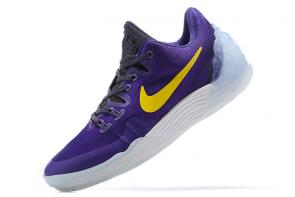 nike kobe 5 shoes buy online 5 protro purple gold