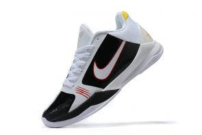 nike kobe 5 shoes buy online bruce lee white