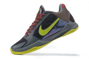 nike kobe 5 shoes buy online dark clown