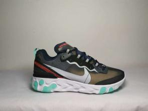 nike react element 87 colorway trainers shoes u20