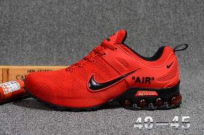 nike shox masculino ultra luck red