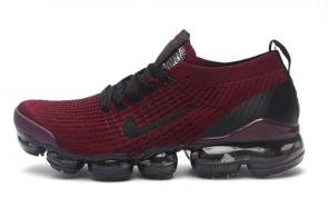 nike vapormax plus flyknit 2 homme rouge