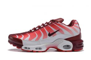 nike w air max plus tn requin tn ultra tn before red pink