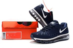nouvelle nike air max 2018 kpu sneakers online blue white fr