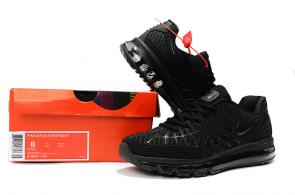 nouvelle nike air max 2018 kpu sneakers online cheap black