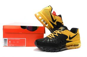 nouvelle nike air max 2018 kpu sneakers online gold back