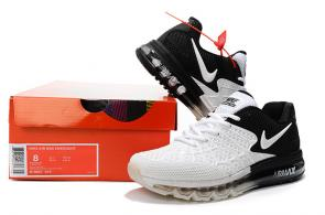 nouvelle nike air max 2018 kpu sneakers online half white china