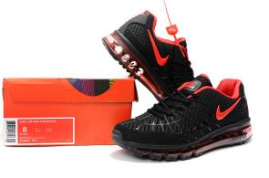 nouvelle nike air max 2018 kpu sneakers online red logo black