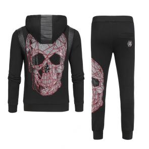 philipp plein jogging suits on sale 32qp05 skull rupture