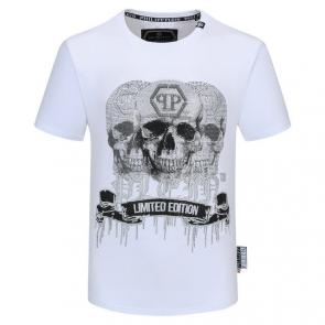 philipp plein t-shirt killer discount 3-skull 19390 pp