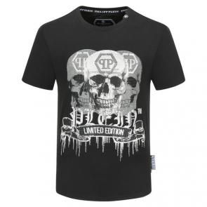 philipp plein t-shirt killer discount 3-skull pp