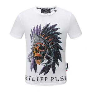 philipp plein tee shirt 2020 man  indigenous people