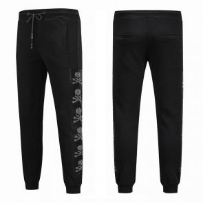 philipp plein trousers france tete de mort