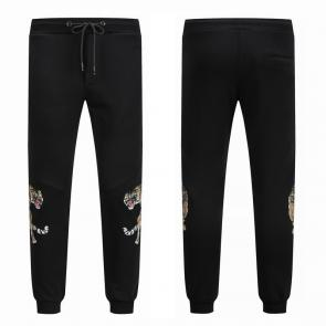 philipp plein trousers france tiger