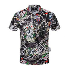 polo t-shirts philipp plein sport prix reduit poker recreation