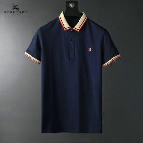 polo burberry limited edition t-shirt bu3 pony blue