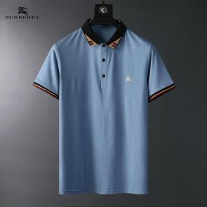 polo burberry limited edition t-shirt pony2 cotton