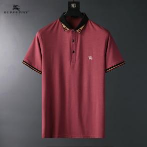 polo burberry limited edition t-shirt pony2 england
