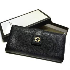 portefeuille gucci homme low price gg leather g337335 19-10cm
