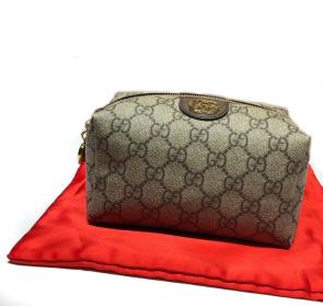 portefeuille gucci homme low price ophidia gg cosmetic case